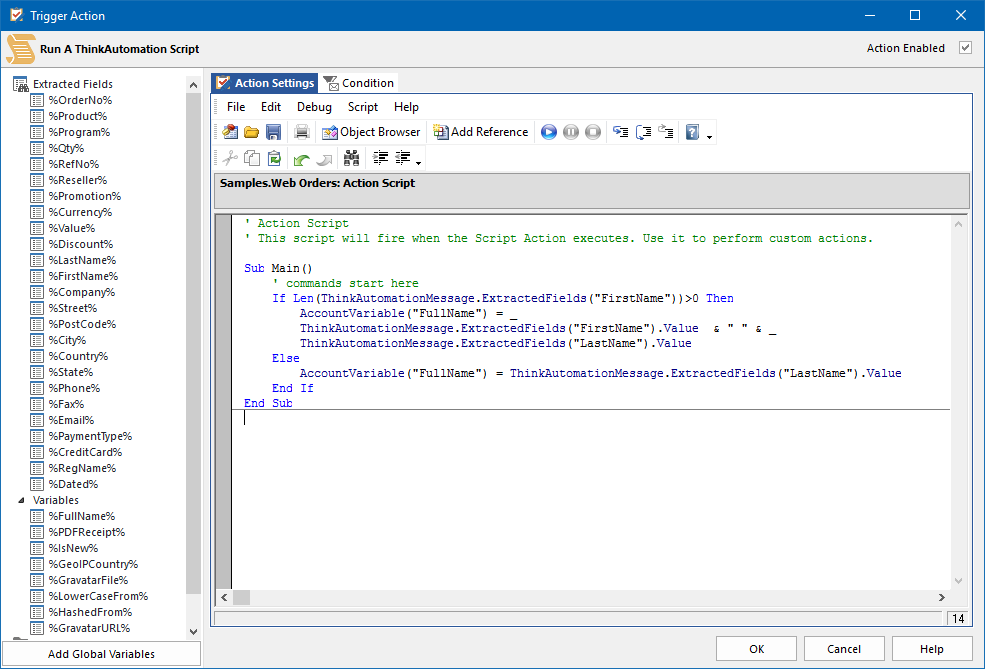 windows how to write perl scripts
